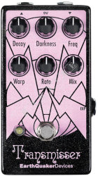 EarthQuaker Devices Transmisser - efekt gitarowy