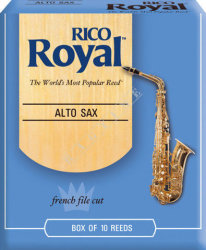 Rico Royal Sax Alt 3,5 - stroik do saksofonu altowego