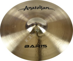 "Anatolian 15"" Baris Medium Crash - talerz perkusyjny"