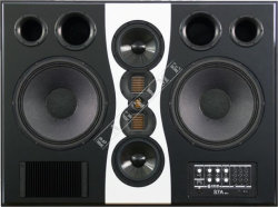 Adam Audio S7A MK2 - monitor studyjny