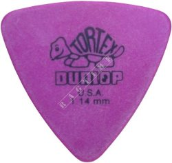 Dunlop Tortex Triangle 1,14mm - kostka do gitary