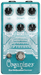 EarthQuaker Devices Organizer v2 - efekt gitarowy