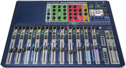 Soundcraft Si Expression 2 - mikser cyfrowy