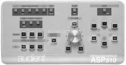 Audient ASP510 - Kontroler DAW