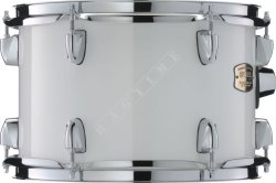 Yamaha SBT1208PWH Stage Custom Birch Tom Tom Pure White - tom tom 12""