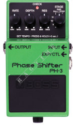 Boss PH 3 Phase Shifter - efekt gitarowy