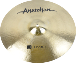 "Anatolian 15"" Ultimate Thin Crash - talerz perkusyjny"
