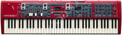 Nord Stage 3 Compact - stage piano