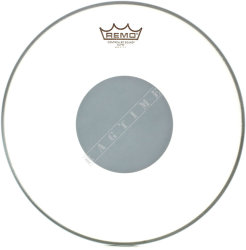 "Remo 10"" Controlled Sound Coated w/Bottom Dot - naciąg do perkusji"