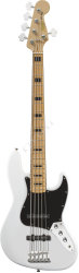 Squier Vintage Modified Jazz Bass V OWT - gitara basowa