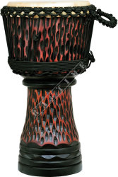 Ever Play ESP 50 2 Djembe Wood Elite Pro Full Rough - djembe