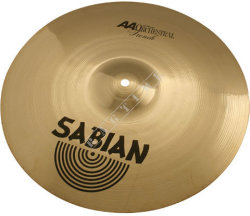 "Sabian 18"" French AA Band and Orchestral"