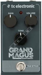 TC Electronic Grand Magus Distortion - efekt gitarowy