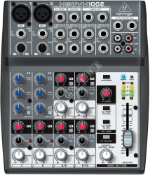 Behringer 1002 Xenyx - mikser analogowy