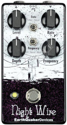 EarthQuaker Devices Night Wire - efekt gitarowy