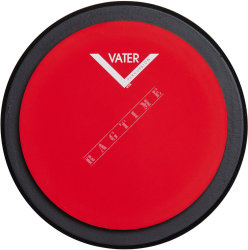 "Vater VCB6S Pad 6"" Single Sided Soft - pad"