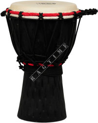 Ever Play DJ 30 ZFR Djembe Entry LVL Full Rough - djembe