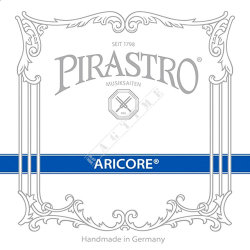 Pirastro Aricore Violin E 4/4 Steel Loop P310821