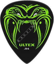 Dunlop Ultex Hetfield 0,94mm - kostka do gitary