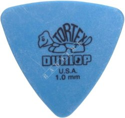 Dunlop Tortex Triangle 1,0mm - kostka do gitary