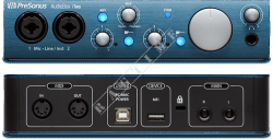 Presonus Audiobox iTwo - Audio interfejs USB