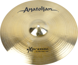 "Anatolian 15"" Expression Power Crash - talerz perkusyjny"