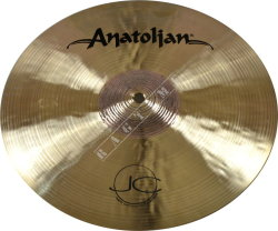 "Anatolian 13"" Jazz Warm Definition Hi-Hat - talerz perkusyjny"