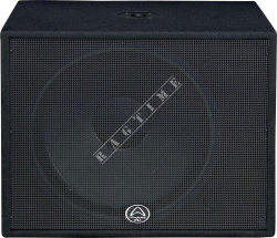 Wharfedale Kinetic 18BA - subwoofer pasywny