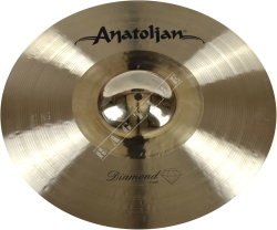 "Anatolian 19"" Diamond Crash - talerz perkusyjny"