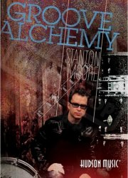 Hudson - Groove Alchemy - Stanton Moore Book/CD