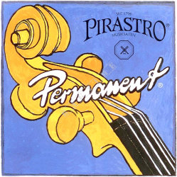 Pirastro Permanent Cello Set P337020