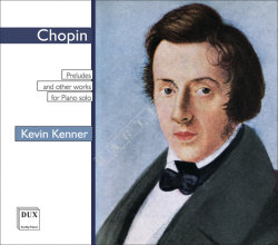 Dux 632 Kenner plays Chopin