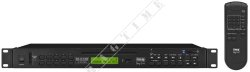 Stage Line CD 112 - odtwarzacz CD/MP3/USB/SD/MMC z pilotem