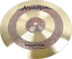 "Anatolian 17"" Kappadokia Medium Crash - talerz perkusyjny"