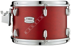 Yamaha TMF1413CAS Tour Custom Floor Tom Candy Apple Red - floor tom 14""