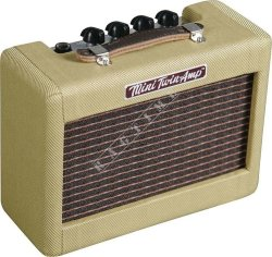 Fender Mini '57 Twin Amp - mini kombo gitarowe