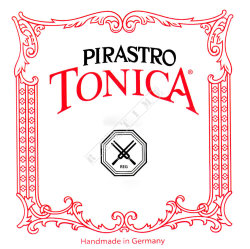 Pirastro Tonica Violin A 1/4 - 1/8 Synth/Aluminium P412261
