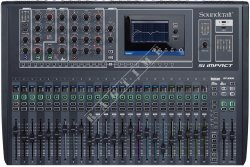 Soundcraft SI Impact - mikser cyfrowy