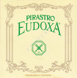 Pirastro Eudoxa Violin E 4/4 Steel Ball P314721