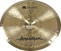 "Anatolian 18"" Ultimate Swish China - talerz perkusyjny"