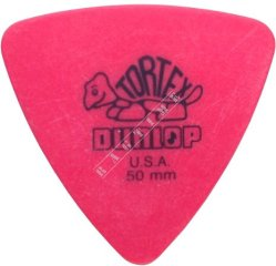 Dunlop Tortex Triangle 0,5mm - kostka do gitary