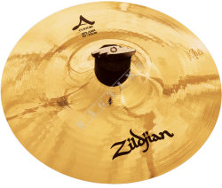 "Zildjian 10"" A Custom Splash Briliant - talerz splash 10"""