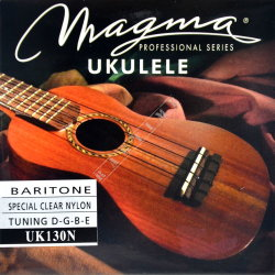 Magma UK130N - struny do ukulele barytonowego