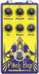 EarthQuaker Devices Pitch Bay - efekt gitarowy