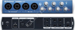 Presonus Audiobox 44 VSL - Audio interfejs USB