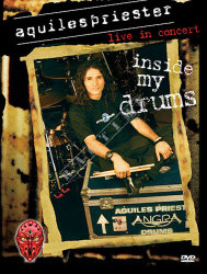 Hudson - Inside My Drums Live - Aquiles Priester