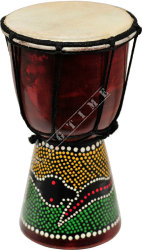 Ever Play DJ 20 EP Djembe - djembe