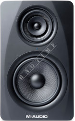 M-Audio M3-8 Black - monitor studyjny