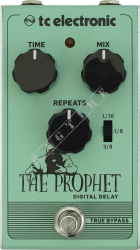 TC Electronic The Prophet Digital Delay - efekt gitarowy