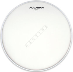 "Aquarian 12"" TCS Super 2 Texture Coated - naciąg do perkusji"